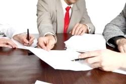 Добровільне угоду про виплату аліментів