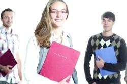 Призначення аліментів на студентів та учнів дітей