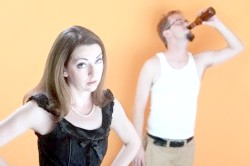 Розлучення через алкоголізм чоловіка