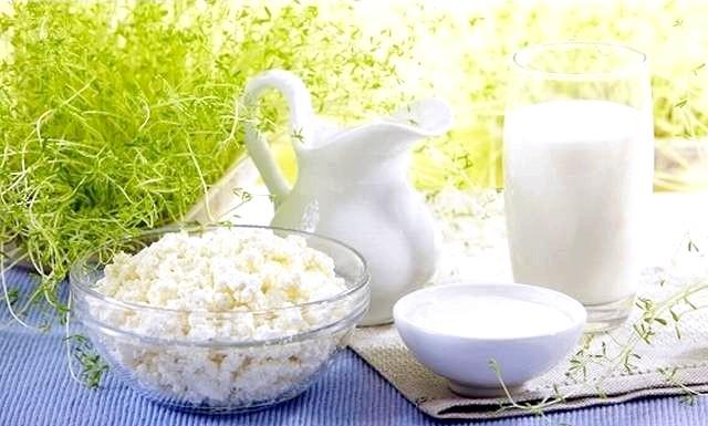 Кальцій допоможе продовжити життя: Автори дослідження підкреслюють, що мова йде не про харчові добавки, а саме про багатих кальцієм продуктах харчування. Такі висновки були