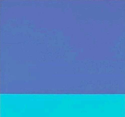 Картини за мільйони: «Без назви» або «Стофбілд» Блинк Палермо - $ 1 700 000