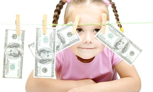 Коли і як законними способами платити аліменти по мінімуму?