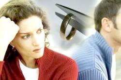 Розірвання шлюбу