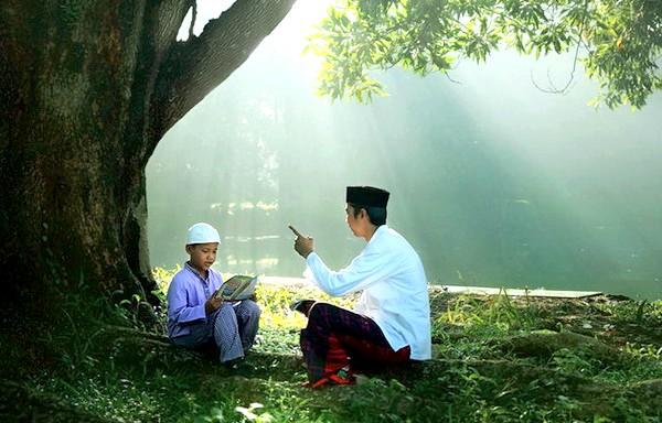 Колоритна Індонезія від фотографа Asit: