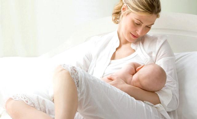 Годування грудьми знижує ризик передчасної смерті: Це було встановлено в ході аналізу даних, зібраних з 7000 чоловік. Вік випробуваних склав від 24 до 32 років.