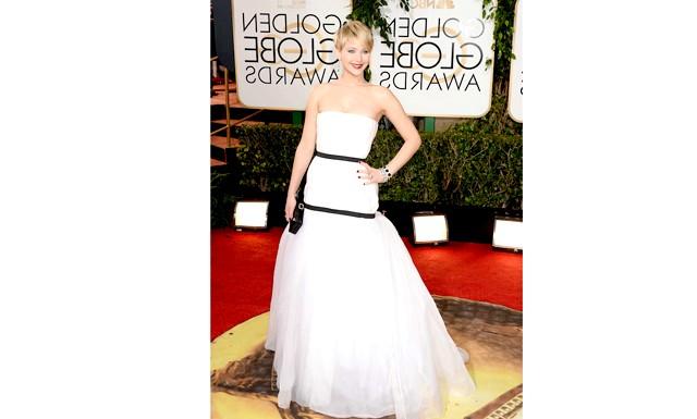 Червона доріжка Золотого глобуса: Вручено «Золоті глобуси» за 2013: кращою драмою стали «12 років рабства», комедією - «Афера по-американськи», а пророкувати володарів «Оскара»