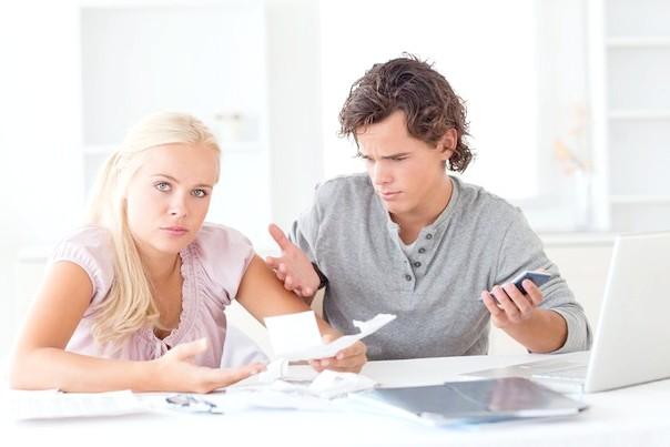 Хто платить держмито при розділі майна і розлучення?