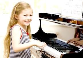 куди поставити піаніно