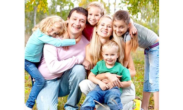 Любимчиків в сім'ї бути не повинно