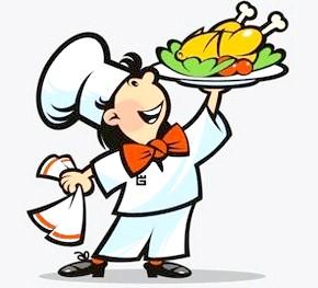 Улюблені страви композиторів: кулінарні симфонії ...