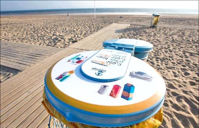 Улюблений пляж світової кінобогеми: Для тих, хто не любить пісок у взутті, скрізь дощаті помости і, звичайно ж, величезна кількість урн. На самому пляжі