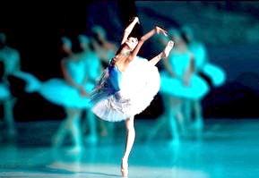 кращі балети світу