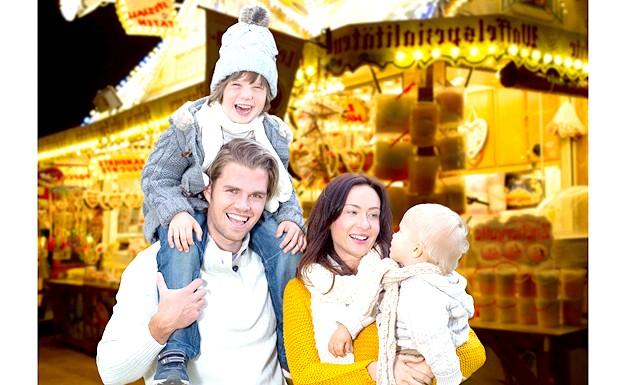 Кращі різдвяні ярмарки Європи: Страсбург, ФранціяДати проведення: з 29.11.2013 по 31.12.2013Ежегодно з 1570 різдвяна