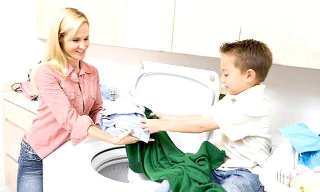 Мама дітям не прислуга: Без сумнівів, для батьків і особливо матерів природно піклується про дітей. Більше того - турбота про дитину приносить задоволення. Але