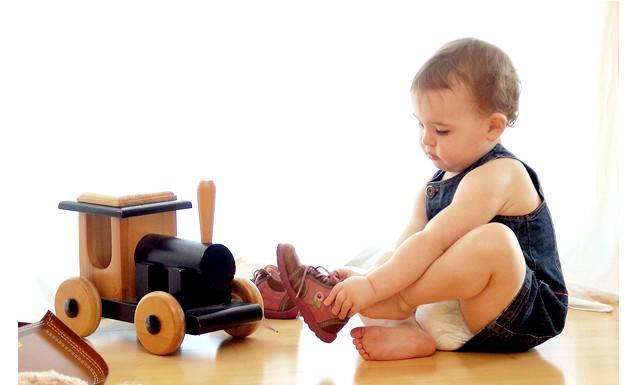 Мама, я сам! розвиваємо навички самостійності у дітей