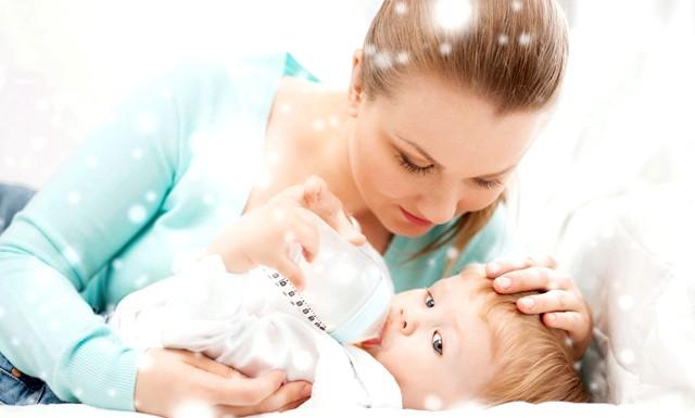 Мамі на замітку: правила вибору молочної суміші: