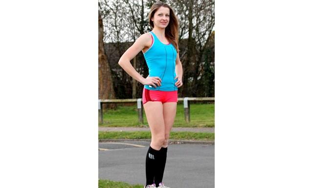 Мати трьох дітей розповіла, як схуднути на 6 розмірів: 30-річна британка поділилася секретом, як можна схуднути в декреті.