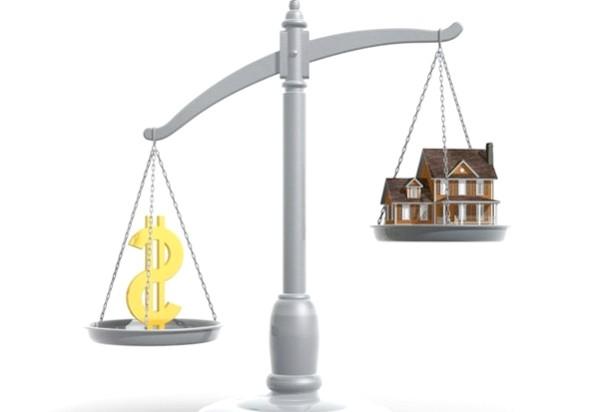 Продаж квартири з обтяженням