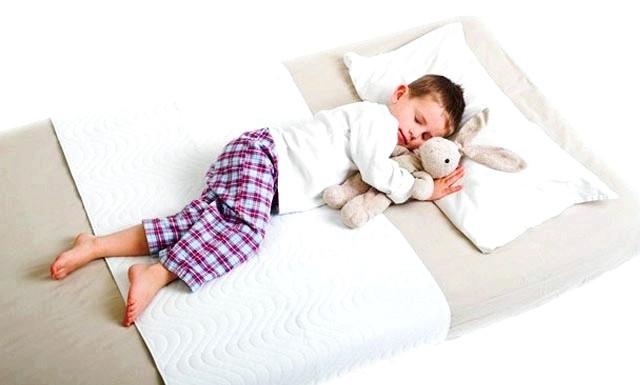 Матраци з пінополіуретану небезпечні для дітей: Головним спостереженням Бор вважає те, що вдалося виявити значне перевищення сполук у зоні дихання лежачої дитини. Тобто, сплячий немовля