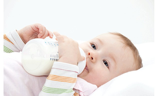 Міфи про дитяче харчування: