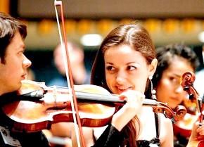 Мій досвід гри в оркестрі: розповідь музиканта