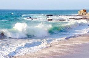 Морський пейзаж в музиці