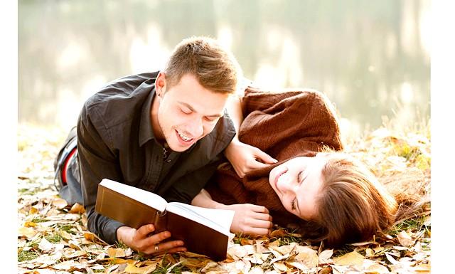 Чоловіків не цікавлять книги авторів-жінок: