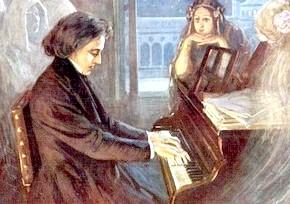 Музична культура романтизму: естетика, теми, жанри і музична мова