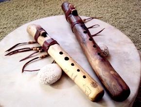 саморобні музичні інструменти