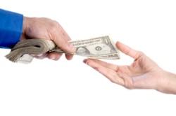 Аліменти з заробітної плати