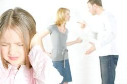 Діти та розлучення