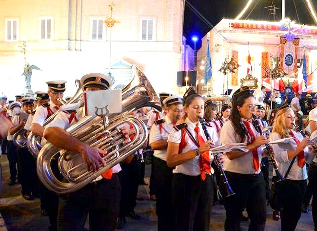 Національна мальтійська Фесту: