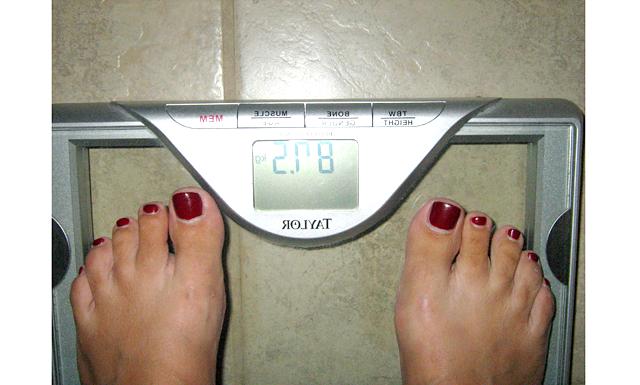 Тиждень перший. Худну востаннє. : Надмірна вага і пов'язані з цим комплекси супроводжують мене з підліткового віку. У 20 років у мене було кілограмів 60