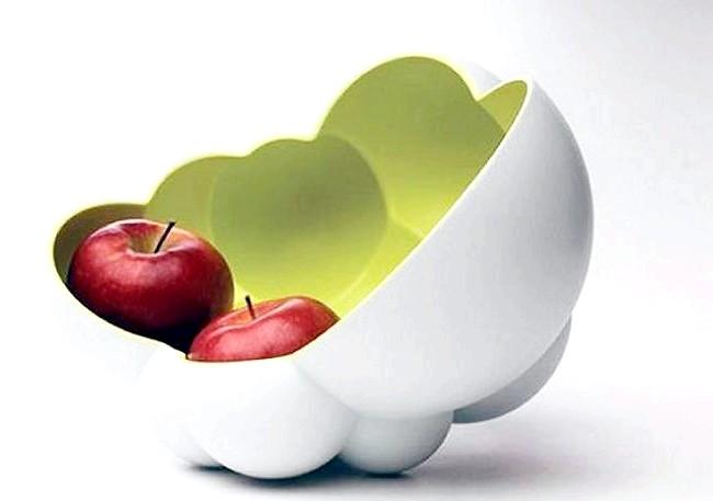 Незвичайні ідеї для дому: Якщо не всі яблука влізли на дерево, можна скласти кожне у свій будиночок