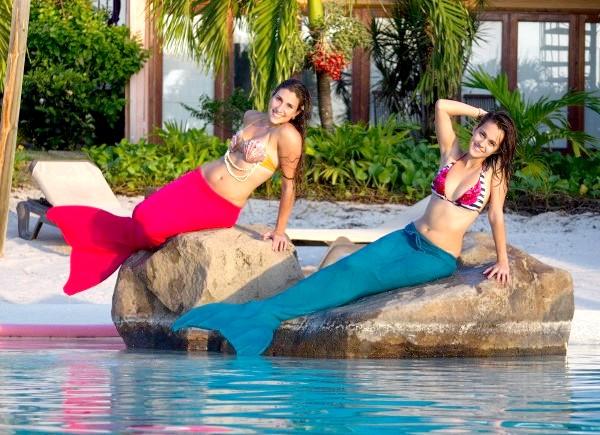 Незвичайні карибські курорти: True Blue Bay Resort, ГренадаНа курорті True Blue Bay також відносяться до розваг з особливою увагою.