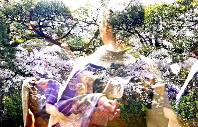 Нереальна реальність Ніколя Рюеля: Кіото. Фотограф виконав близько тисячі знімків міст світу вдень і вночі, щоб вибрати кращі з них і представити