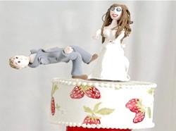Невтішна статистика розлучень