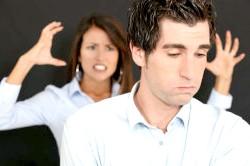 Гнів і образа на колишнього чоловіка