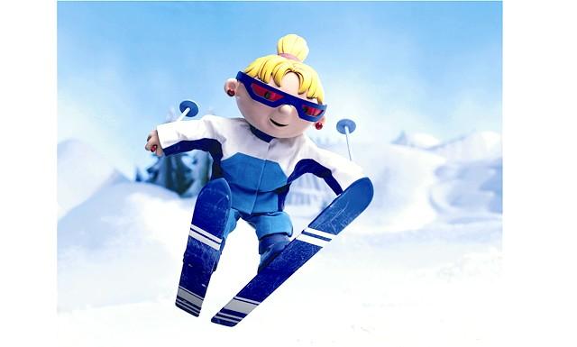 Новорічні прем'єри на телеканалі JimJam: Третьою новорічної прем'єрою стане анімаційний фільм «Час історій: Боб Будівельник: Занесені снігом». Боб і його друзі пускаються у велике пригода!