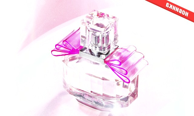 Новий аромат Body by Victoria від Victoria's Secret: Свіжий, дуже особистий аромат від Victoria's Secret буквально зливається з запахом тіла. Парфумери бренду добряче попрацювали над композицією: вона вийшла