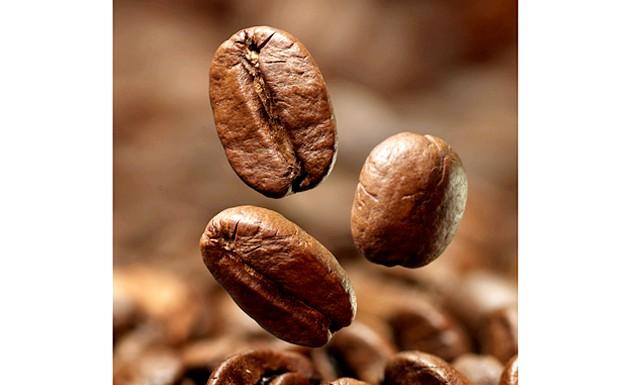 Новий корисний напій - масляний кави: