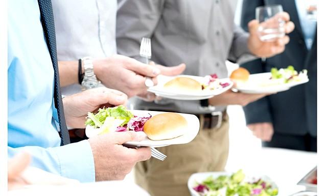 Обіди в їдальні Держдуми стали дорожче: