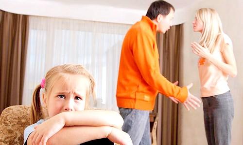 Обов'язку батька після розлучення: аліменти та інші виплати