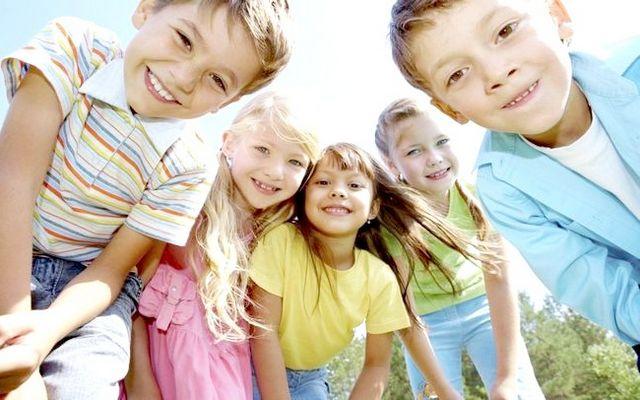 Аліменти на дітей