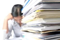 Підготовка документів для розлучення