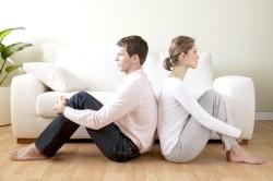 Колишнє подружжя