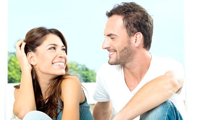 Визначена ідеальна різниця у віці подружжя: [i]