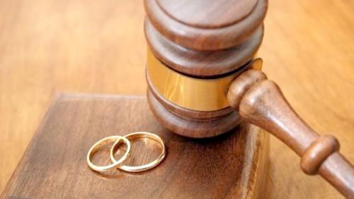 Особливості подачі заяви на розлучення онлайн