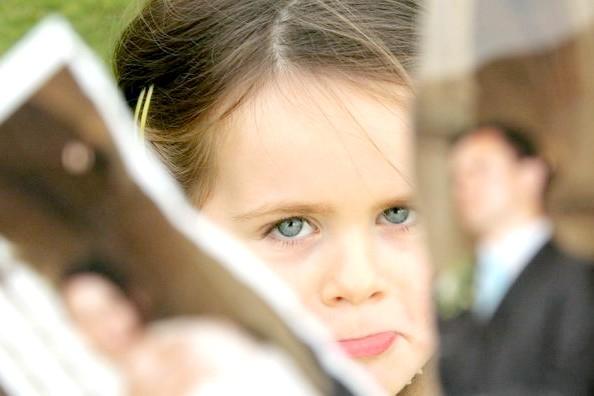 Особливості процедури розлучення при наявності дитини