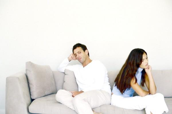 Здійснення оплати держмита при розлученні